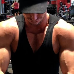 Logos Fitness: Introductory Chest Workout