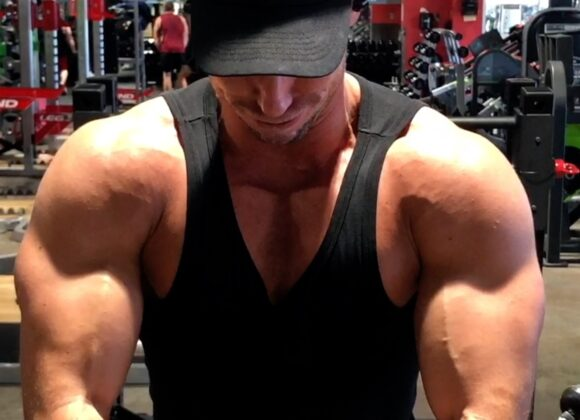 Introductory Chest Workout Mei Fitness Southport, IN