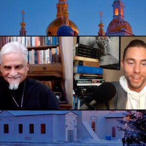 Subdeacon Mark's Testimony and Journey to Orthodoxy