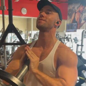 Logos Fitness: Routine to Thicken Your Upper Chest