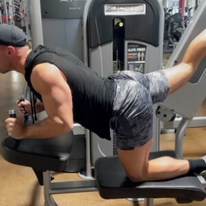 Logos Fitness: New Years Eve Quads and Glutes!