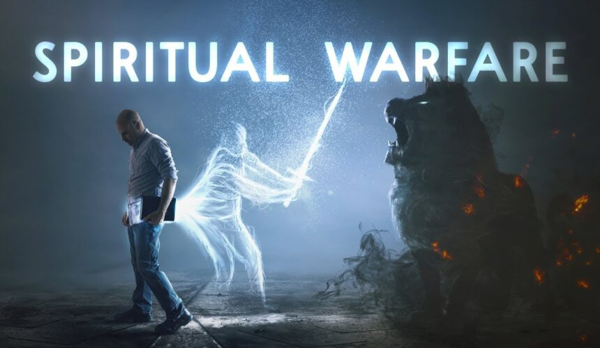 Spiritual Warfare and the Reality of the Logismoi