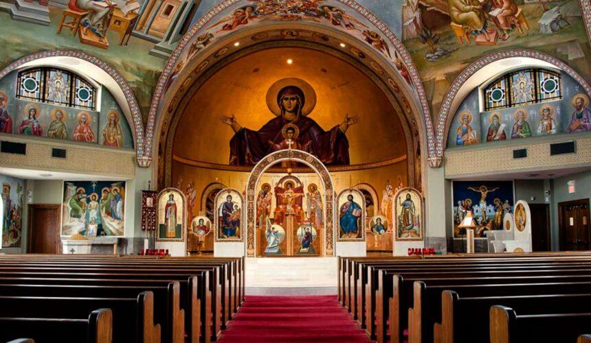 Communion, Communication, and Community