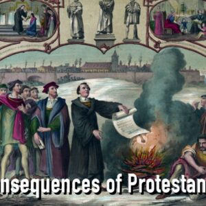 9 Societal Consequences of Protestant Theology