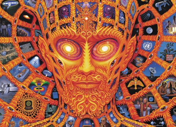 Cosmic Christ and the New Age (2nd half)