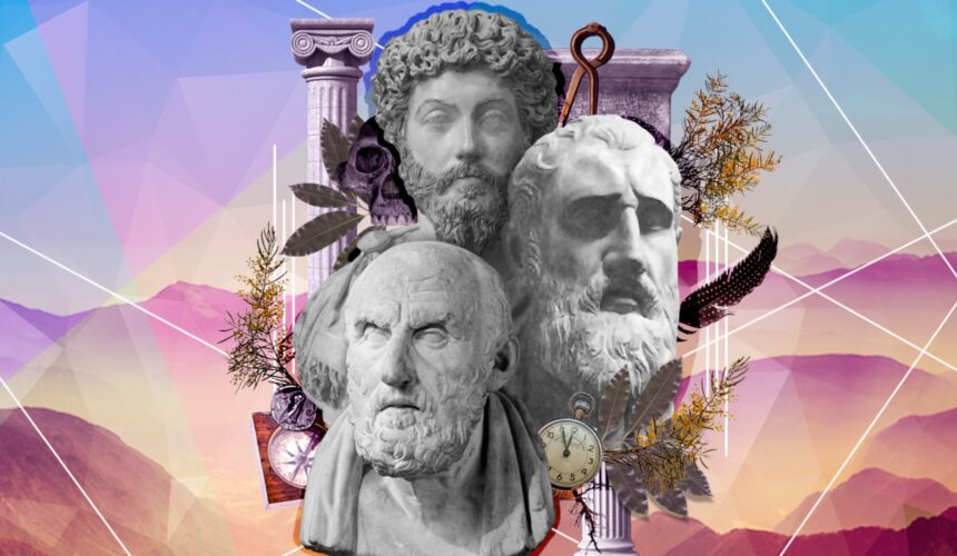 The Stoics and Their Logos (2nd half continued)