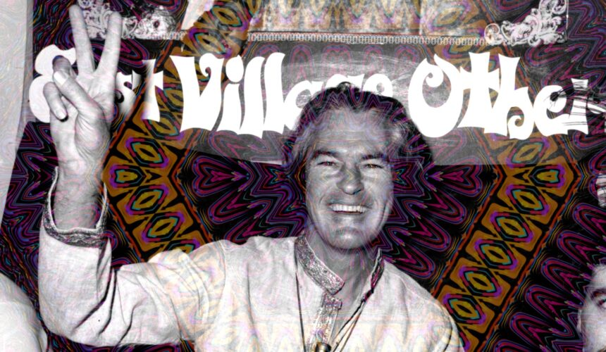 The 60's Psychedelic Guru: Who Was Dr. Timothy Leary? (2nd half)