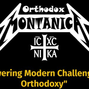 Psychedelic Esotericism: an Old New Religious Movement (Orthodox Montanica)